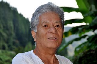 藤岡兼松さん