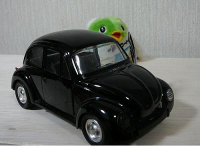 車に乗るなら、エコドライブしよう!!