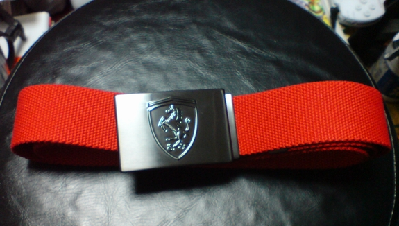 SF belt