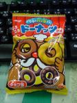 donut gumi