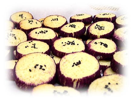 イモクッキー