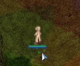 男キャラ裸パッチ画像イメージ