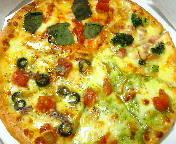 リアル ドミノ・ピザ