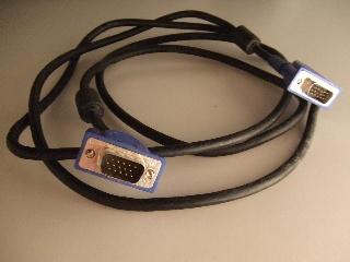 VGAケーブル