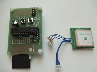 (09_09_09) GPSロガー