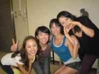 fukuoka ladies