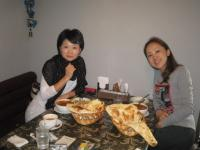 with Yuria