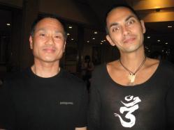 nakai san & Duncan