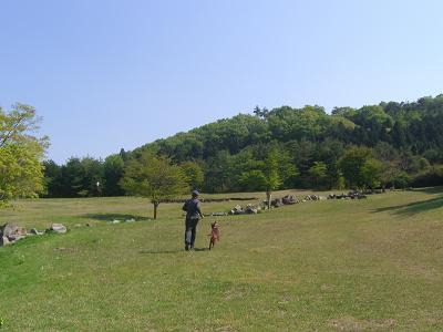 益子春の陶器市2009 053-1