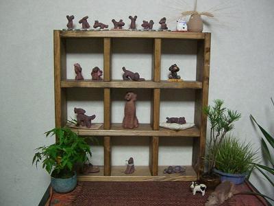 益子春の陶器市2009 018-1