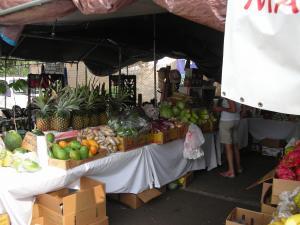ファーマーズマーケット
