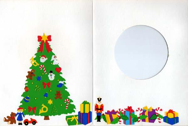 昔のクリスマスカード04