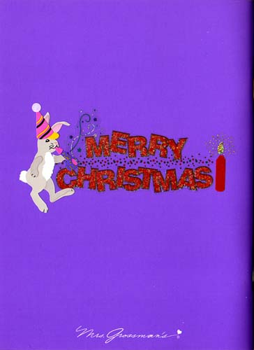 クリスマスカード04