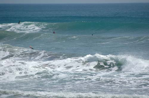 ゆきなのヒートの波