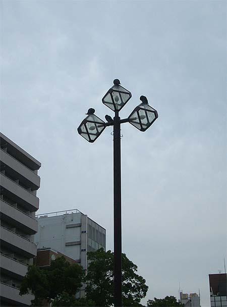 20090711街灯②