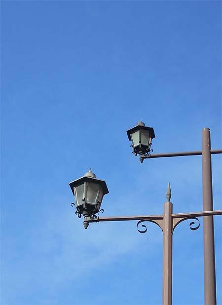 20090725街灯