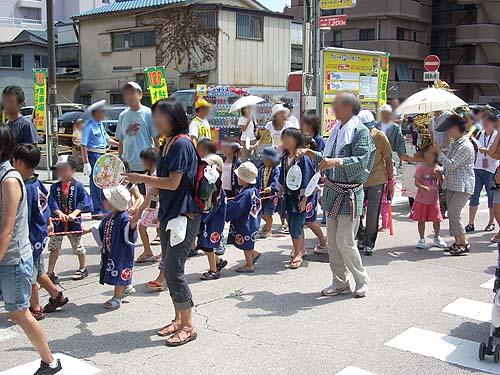 20090823祭り②