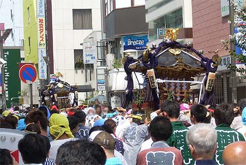 20090823祭り④