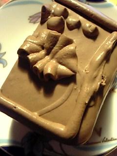 「チョコレートケーキ」赤坂Top's(東京)