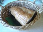 「朝食のパン」ログ山荘 火の鳥 レストラン娜留紗(熊本)