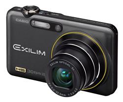 EXILIM EX-FC100