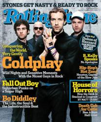 Rolling Stone②