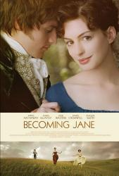 Becoming Jane②