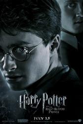 ハリー・ポッターと謎のプリンス⑦