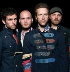 COLDPLAY⑤