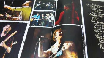 Viva La Vida 2009 US Tour Program③
