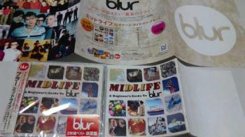 MIDLIFE: A Beginner's Guide To blur②