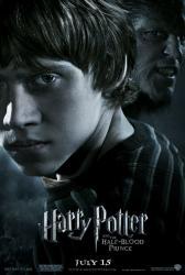 ハリー・ポッターと謎のプリンス⑫