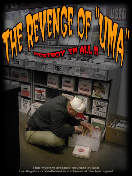 revenge!!!