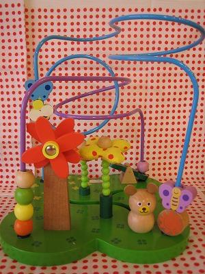 20100623 木のおもちゃ1