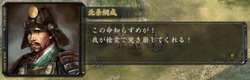 佐竹の野望53