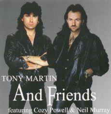 コージー& トニー