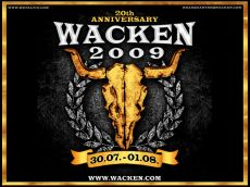wacken open air 09