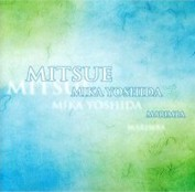 吉田ミカ「MITSUE」