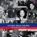 Kyung-Wha Chung 40 Legendary Years