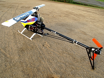 T-REX450RROV2