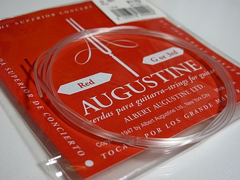 AUGUSTINのRED