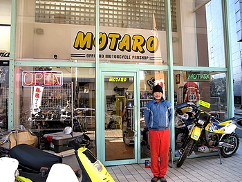 MOTARO