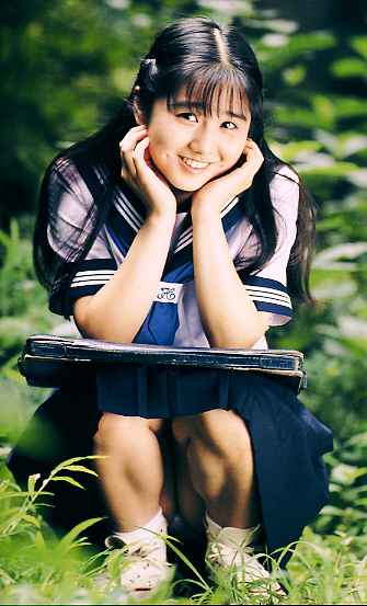 柚木涼香3