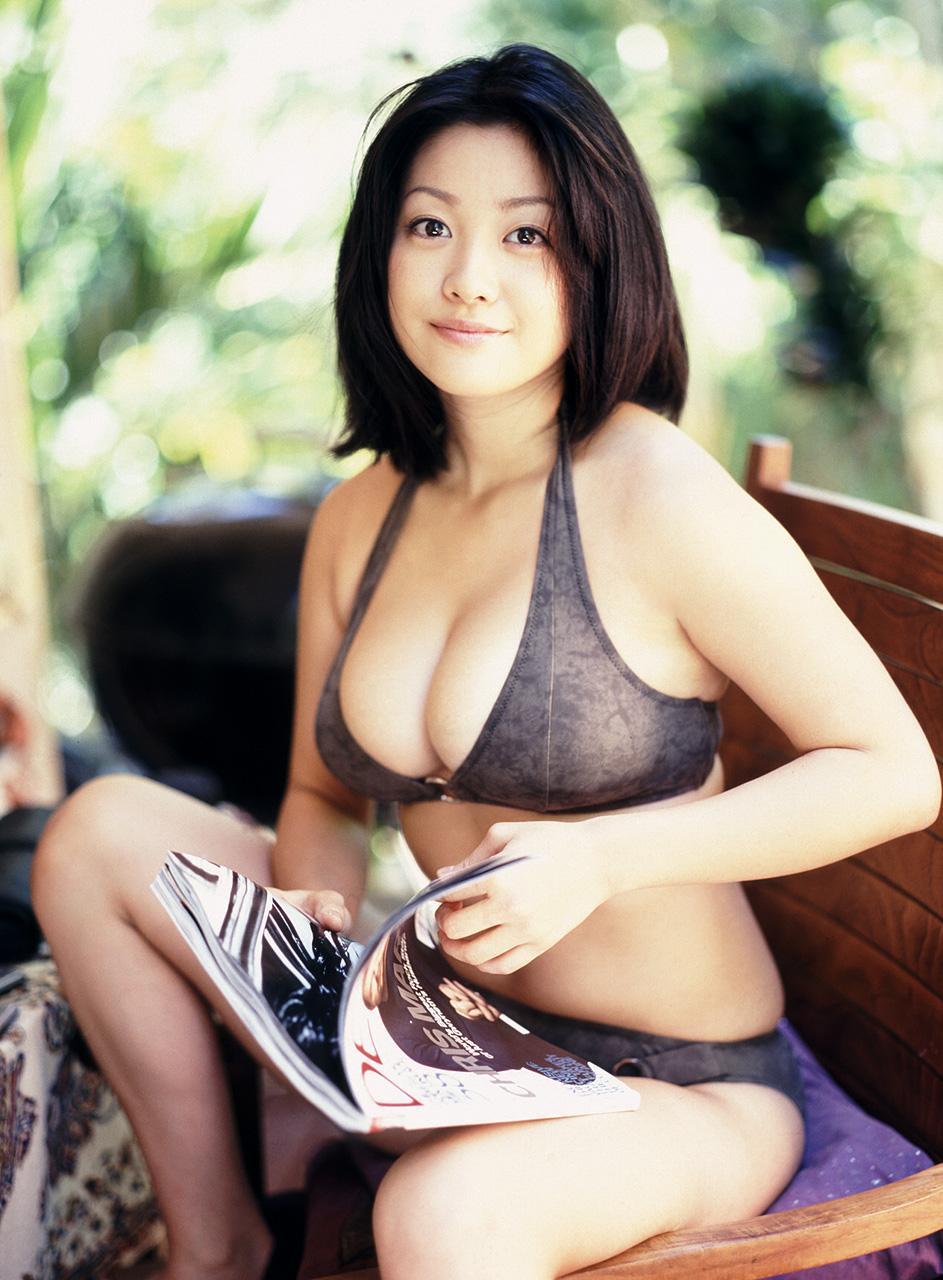 小向美奈子6