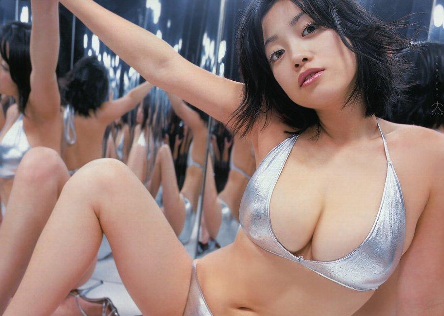 小向美奈子8