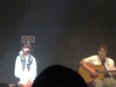 yuri-talk