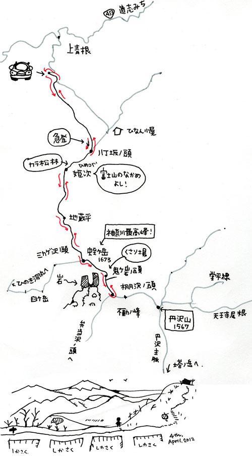 120404_青根~棚沢ノ頭概念図