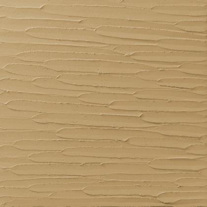 塗り壁仕上げ門柱施工