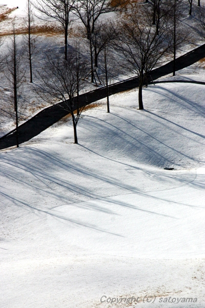 冬景色2006