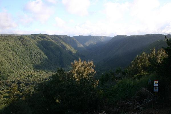 ポロル渓谷1